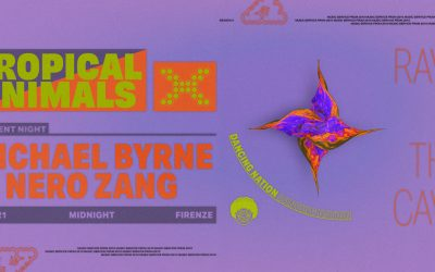 Tropical Animals with Michael Byrne and Nero Zang